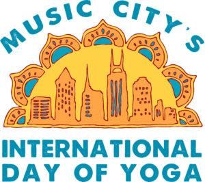 Music City's International Day of Yoga
